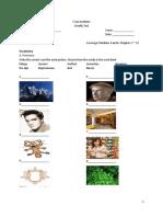 39 clues book 2 test 2