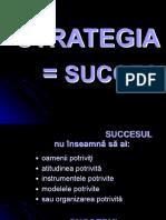 curs 3 STRATEGII-SUCCES