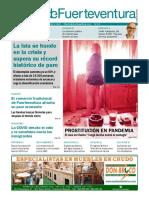 DIARIO DE FUERTEVENTURA - Julio 2020
