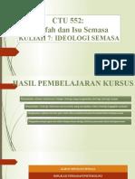 BAB 7_ IDEOLOGI SEMASA.pptx