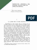 Hacia la constitución científica del Derecho Notarial. Castán.pdf