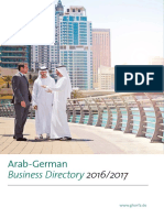 Arab-German Business Directory 2016-2017A