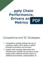 2 SCPerf,Drivers&Metrics