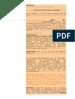 Protoc.(El com.doc a Protoc. Cert Lit Nac  ) ROBERTO EDDY FUSTER CANALES.156