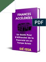Finances Accelérées