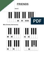 Friends teclado.pdf