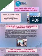 Asignacion #2-Tecnologia Educativa