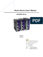 User Manual_IDS-5042_5042+_5042-l+
