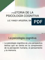 Historia de la psicología cognitiva.pdf