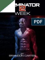 Brandon Carter - Terminator 2 Week Judgement Diet.pdf