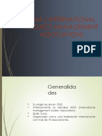 IPMA (International Project Management Association)