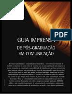 Guia de Pós-graduação da Revista Imprensa
