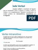 transitividade-verbal