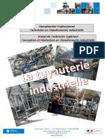 Tuyauterie Industrielle (1)
