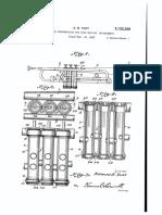 valve patent