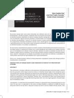 Huertas, O. et al (2015) - Perspectivas de los derechos humanos en sistemas penitenciarios [Artículo].pdf