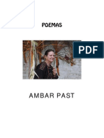 Poemas Ambar Past