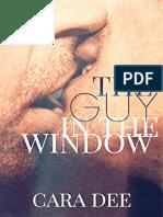 The Guy in the Window - Cara Dee.pdf