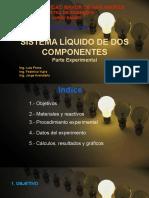 2 DOS COMPONENTES PROCEDIMIENTO EXPERIMENTAL JORGE