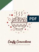 Concoctiona Craft