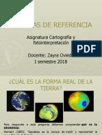 SISTEMA DE REFERENCIA