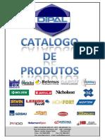 catalogo Dipal atualizado