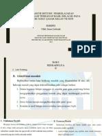 Contoh Identifikasi masalah, rumusan dan tujuan.pptx