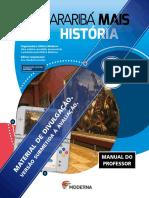Araribá Mais_manual do professor_8ºano.pdf