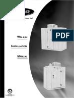 016 Walk in cooler-freezer Manual.pdf