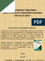 DIAPOSITIVAS LIBRO V ESTATUTO TRIBUTARIO.pdf
