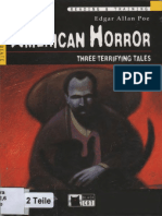 American Horror by Poe Edgar Allan