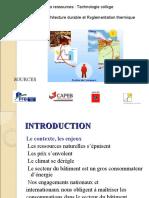 Nadia-ESTANG_vers_une_archi_durable.ppt
