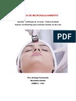 APOSTILA DE MICROAGULHAMENTO
