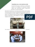 CORROSIÓN ATMOSFÉRICA DE LA COSTA NORTE DEL PERÚ