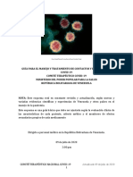 GUIA ACTUALIZADA DE COVID-JULIO 2020-MPPS