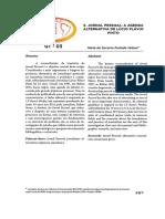 JORNAL PESSOAL A AGENDA ALTERNATIVA DE LÚCIO FLÁVIO PINTO.pdf