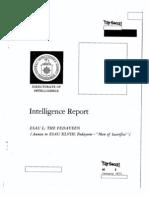 CIA 1971 Origins.of.Fatah Top.secret A