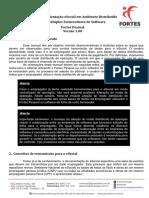Manual de Orientação eSocial Ambientes Distribuidos
