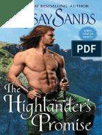 06- A Promessa do Higlander - Série Noivas das Highlands 06- Lynsay Sands - LRTH.pdf