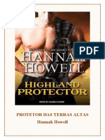 Hannah Howell - Série Terras Altas 17 - Protetor das Terras Altas (Márcia).docx