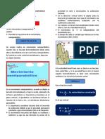 Fisica 10  Guía Nro. 3 Semiparabólico