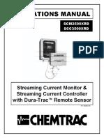 CHEMTRAC SC35000 AMB