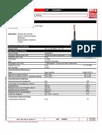 AF 2 x 24 AWG - (T) - PT (SAP   75200057)