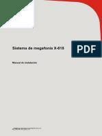 2000061140 X-618 Installation Manual_FCC_V1.3.en.es