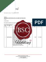COTIZACION BSC III.docx
