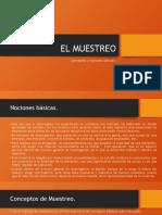 EL MUESTREO (1)