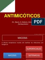antimicoticos