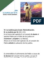 3b. La Reivindicación - La Justicia por Fe-16s