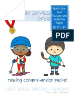 WinterGames2018ReadingComprehensionPassagesQuestions