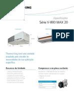 V-800Max20_Specification_Sheet